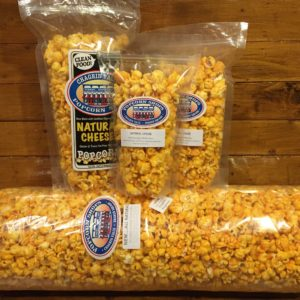 Popcorn All Sizes